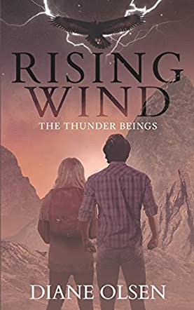 Rising Wind: The Thunder Beings Book One of Rising Wind Series)