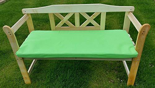 Waterproof Waterproof Garden Cushion Furniture Cover Seat Bench Outdoor Patio