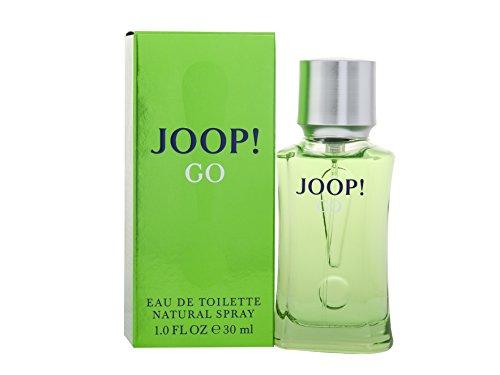 Joop Go homme/ man Eau de Toilette Vaporisateur, 1er Pack, (1x 30 ml)