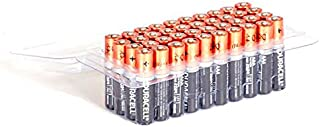 Duracell AAA Batteries 40 Pack