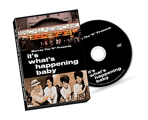 Treasury Collection | It's What's Happening Baby - Murray The K