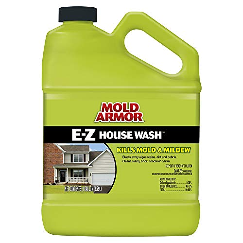 Product Image of the Mold Armor FG503 E-Z House Wash
