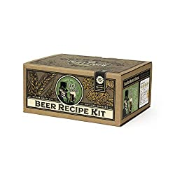 Craft A Brew - Home Brewing Recipe Kit (5 Gallons) (Bone Dry Irish Stout)