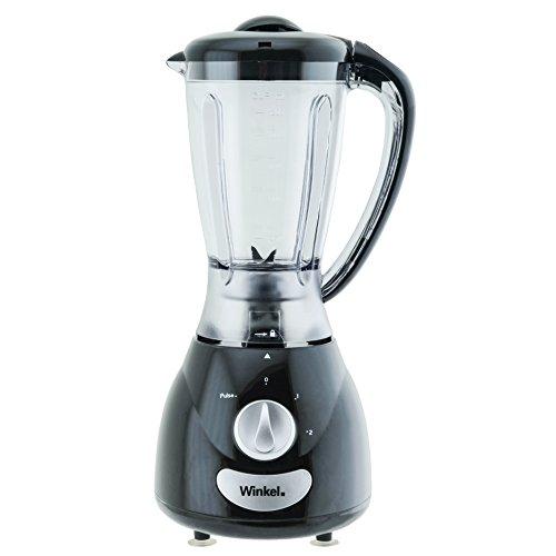 Winkel RX12 Blender Noir 400 W 1,2 L