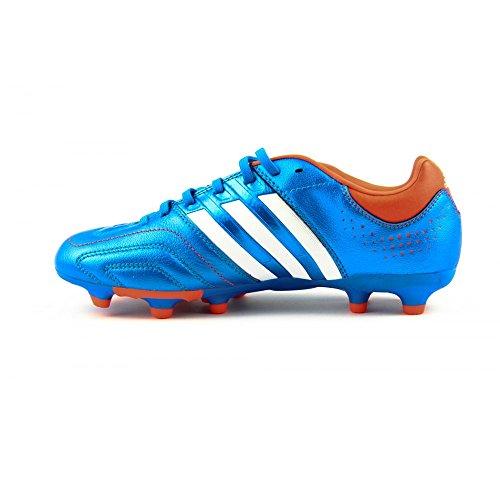 Adidas Fussballschuhe adipure 11Pro FG 39 1/3 Blau