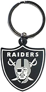 raiders keychain