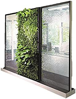 Digital Wall Planter (EzyGrow) 5 * 2 Feet.