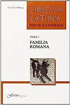 Lingua Latina per se Illustrata, Pars I: Familia Romana (Latin Edition) PDF
