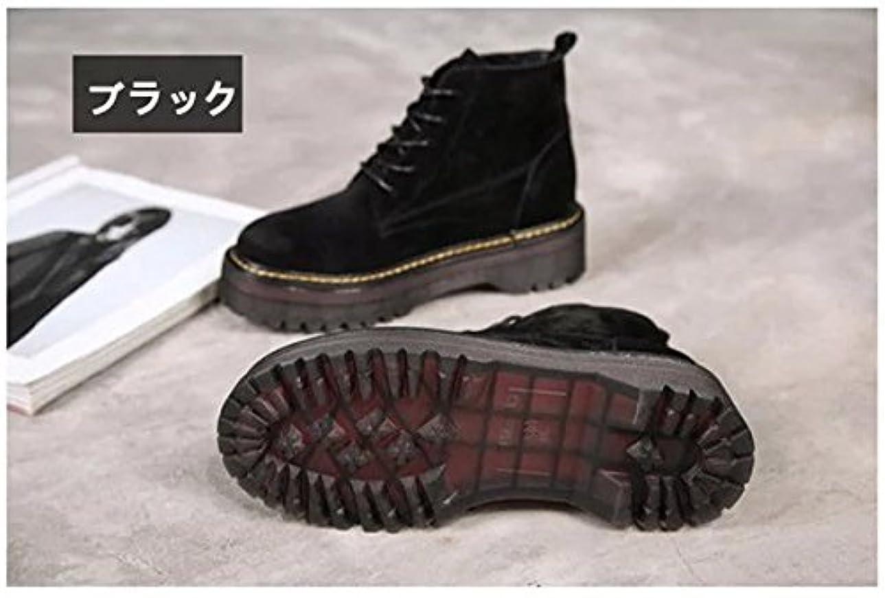 正確に梨強調ショートブーツ ブーツ 厚底 レースアップ 編み上げブーツ 厚底靴 オックスフォード 秋ブーツ 歩きやすい 大きいサイズ 靴 ブラック カーキ グレー ブラウン キャメル ダークブラウン