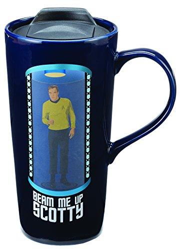 Scotty Travel Mug