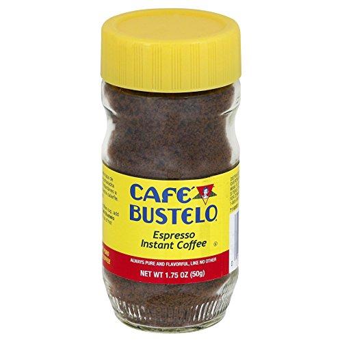 Bustelo Instant Coffee, 1.75 oz