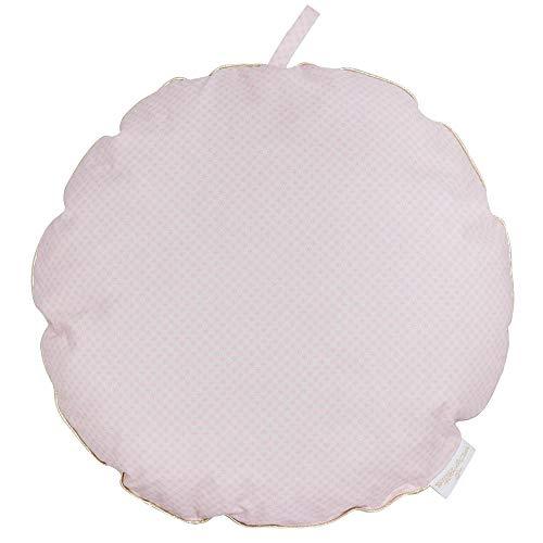 LA CIGOGNE DE LILY - Cojines, color rosa