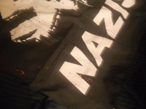 Flaggenfritze® Flagge Gegen Nazis 90x150cm
