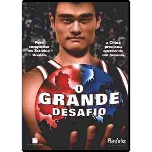 DVD O Grande Desafio