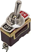 Shoreline Marine Toggle Switch On/Off