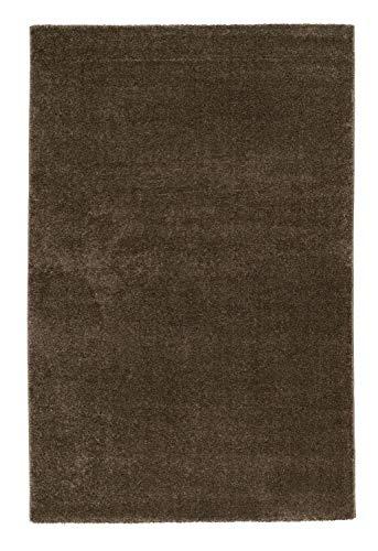 Astra Teppich Ravello 67x130cm D.170 C.064 braun