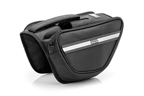 Sleepypod Clickit Terrain Pack Satteltasche/Hunderucksack - passend für Clickit Terrain (L - Large)