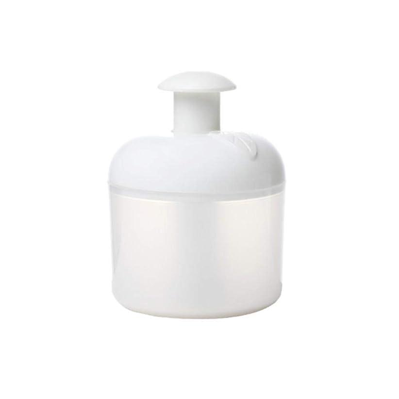 私たちのもの廃棄パイプラインマイクロバブルフォーマー - Dewin 洗顔泡立て器 洗顔ネット マイクロホイッパー クリーンツール 7倍の濃厚なバブル 美容グッズ