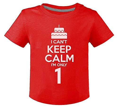 Camiseta para niños - I Can