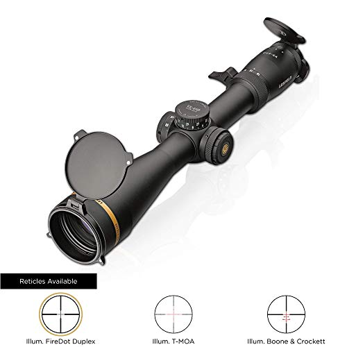 Leupold VX-6HD 3-18x50mm Riflescope (171572)