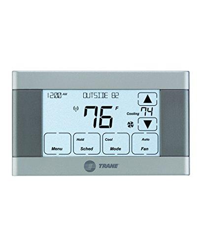 Trane XL624 - Nexia Home Automation Z-Wave Thermostat