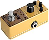 SWEET Guitar Preamp Reverb Pedal Modeling Simulator Reverb Mini Effect True Bypass