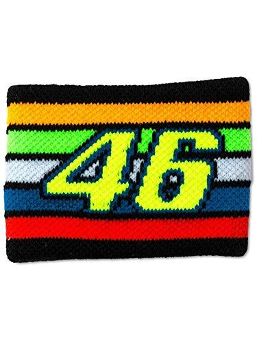 Valentino Rossi Vruwr313304, Armbanduhr Vr46 Youth Unisex, Schwarz, Einheitsgrösse