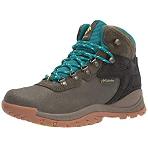 Columbia Women's Newton Ridge Lightweight Waterproof Shoe