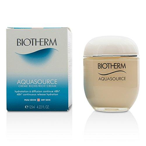 Biotherm Aquasource Trockencreme 125 ml
