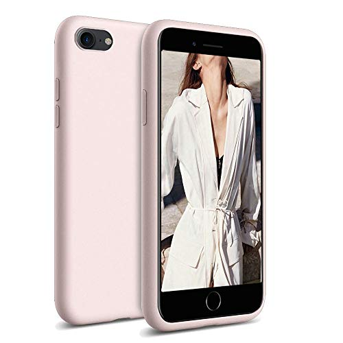 Apple iPhone 6S 6 4.7 Custodia Protettiva Liquido Stile Case