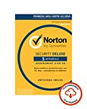 Norton Security Deluxe 2019 |...