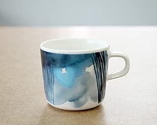 マリメッコ(marimekko) サーパイヴァキルヤ 66014-150 コーヒーカップ 200ml [並行輸入品]