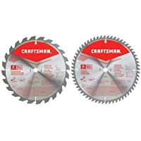 2-Pack Craftsman CMAS210CMB 10