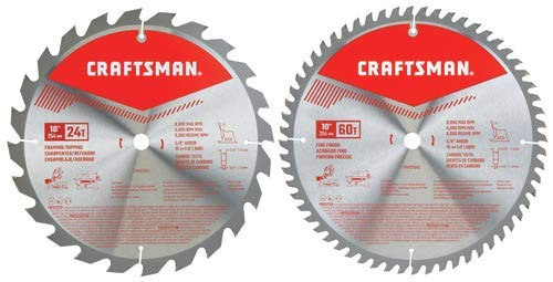 which is the best miter saw blades in the world