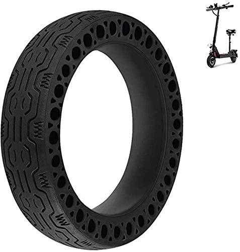 Neumático De Scooter Eléctrico De 8,5 Pulgadas, Neumáticos Sólidos Para M365, Reemplazo De Neumáticos Delantero / Trasero Antideslizante Para Scooter Eléctrico, Negro (neumático De Panal D(Color:1PCS)