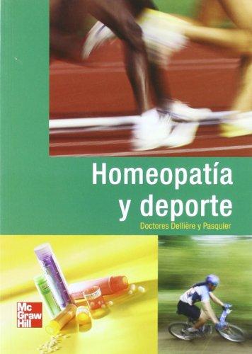 Homeopatía y Deporte (Línea)