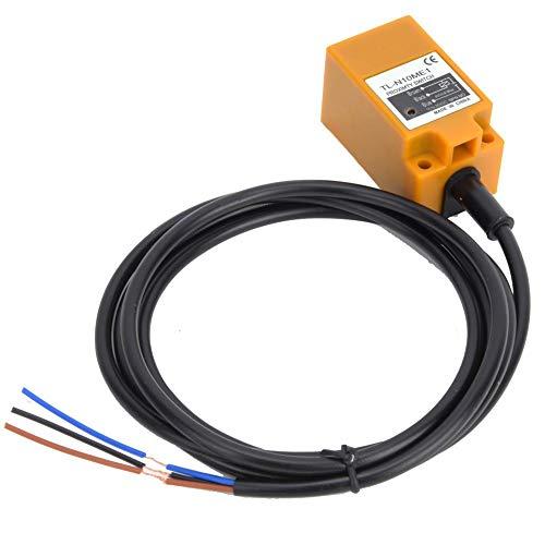 Interruptor de sensor de proximidad TL-N10ME1 Distancia de inducción de 10 mm BERM @ para máquinas herramienta