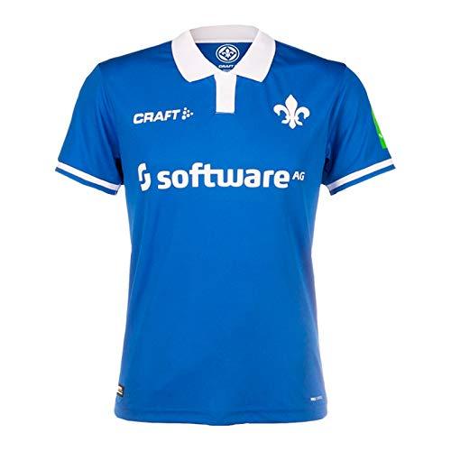 Craft SV Darmstadt 98 Trikot Home 19/20 Blau