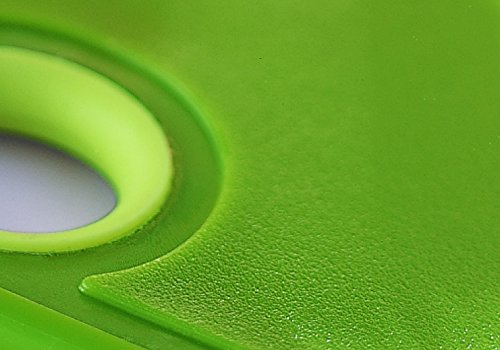 Architec Gripper Green Barboard, 5 x 7 Inch