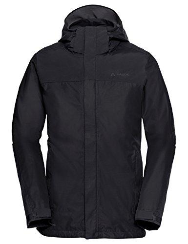 VAUDE Herren Jacke Men's Escape Pro Jacket II, black, L, 409080105400