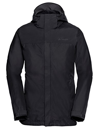 VAUDE Herren Jacke Men's Escape Pro Jacket II, black, M, 409080105300