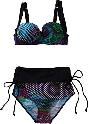 Tecno Pro INTERSPORT Duitsland eG 4034917 - D-Bikini Franya 900 MULITCOLOR 44E