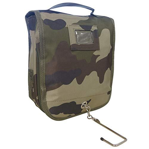 TROUSSE TOILETTE TTOPS GM : Camouflage