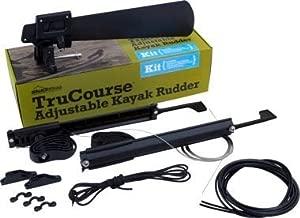 Sea-Lect Designs Trucourse Rudder & Footbrace Kit