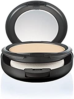 MAC Studio Fix Powder Plus Foundation NC44.5 - Pack of 6