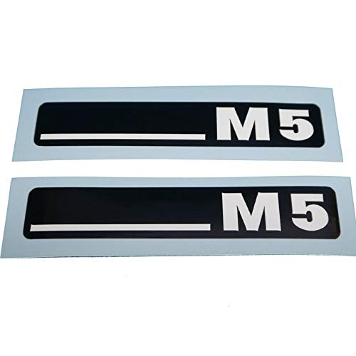 Hercules M5, Ersatzteil Sticker oder als Trittbrett und Motorverkleidung Schriftzug Dekor. Zum Oldtimer Restaurieren von Lack und Verkleidung. Alternativ zum Motorrad Emblem