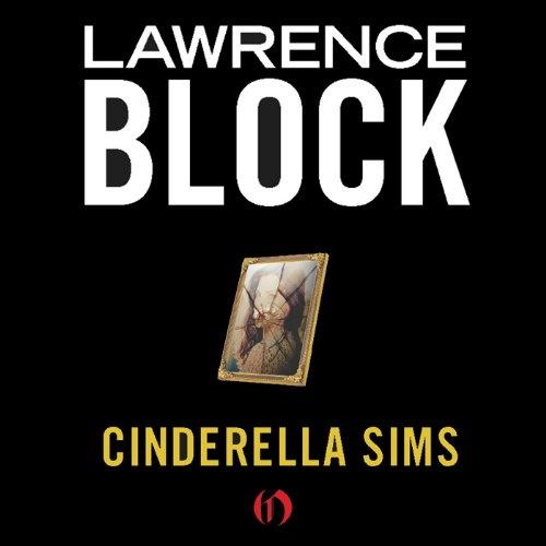 Cinderella Sims cover art
