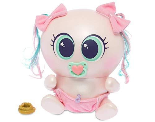 Distroller New Nerlie KKITO Conchita Nakar Pink Pearl Baby Aperlao Ksimerito Limited Edition