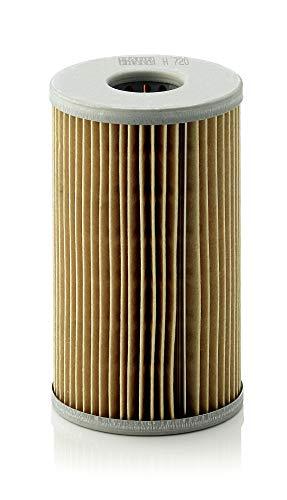 Original MANN-FILTER Ölfilter H 720 x – Ölfilter Satz mit Dichtung / Dichtungssatz – Für PKW