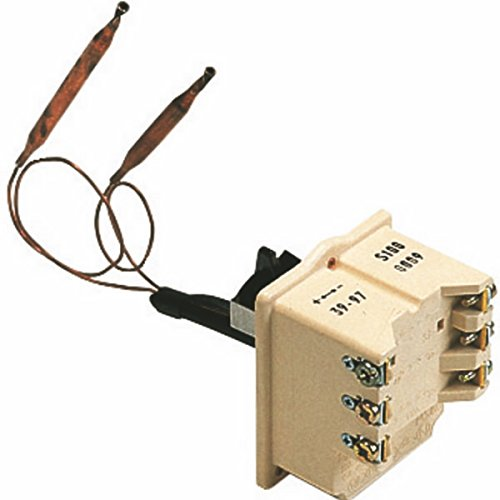 Cotherm - Thermostat Warmwasserbereiter - Typ BTS 270 Modell mit 2 Fühlern - : KBTS 900107